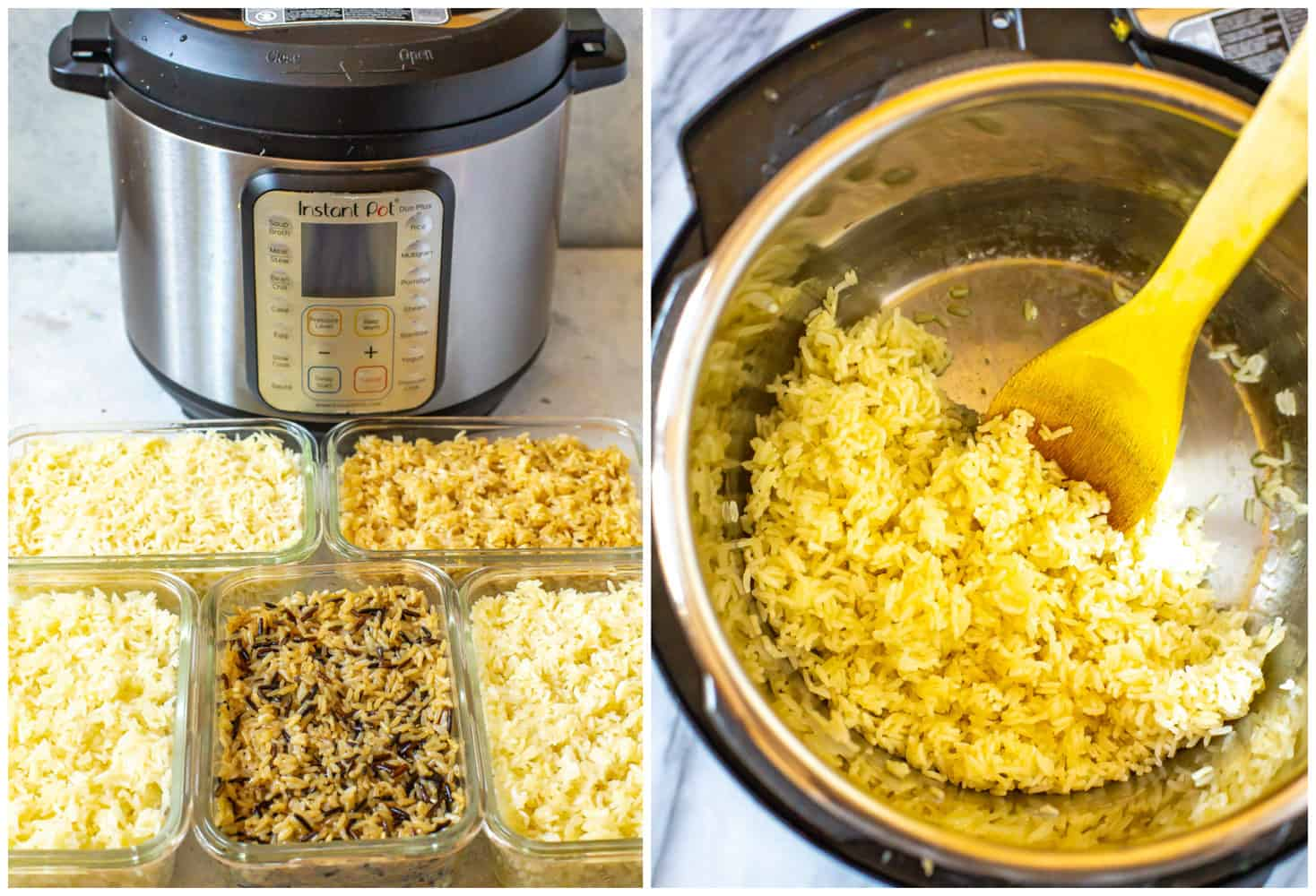 The Ultimate Instant Pot Rice Guide
